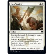 Iron Verdict Thumb Nail
