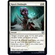 Kaya's Onslaught Thumb Nail