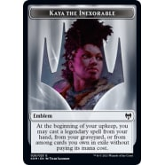 Emblem - Kaya The Inexorable Thumb Nail