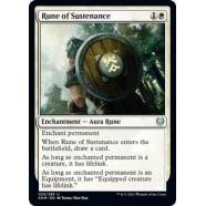 Rune of Sustenance Thumb Nail
