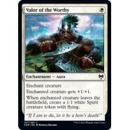 Valor of the Worthy Thumb Nail