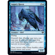 Augury Raven Thumb Nail