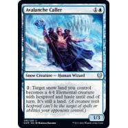 Avalanche Caller Thumb Nail