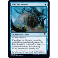 Bind the Monster Thumb Nail
