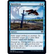 Ravenform Thumb Nail