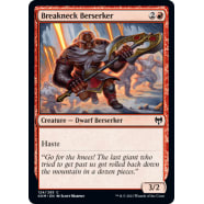 Breakneck Berserker Thumb Nail