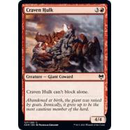 Craven Hulk Thumb Nail