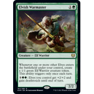 Elvish Warmaster Thumb Nail