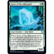 Spirit of the Aldergard Thumb Nail