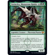 Vorinclex, Monstrous Raider Thumb Nail