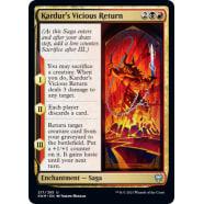 Kardur's Vicious Return Thumb Nail