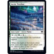 Arctic Treeline Thumb Nail