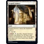 Axgard Armory Thumb Nail