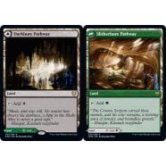 Darkbore Pathway // Slitherbore Pathway Thumb Nail