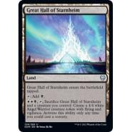 Great Hall of Starnheim Thumb Nail