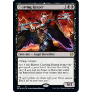 Cleaving Reaper Thumb Nail
