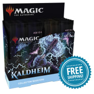 Kaldheim - Collector Booster Box (1) Thumb Nail