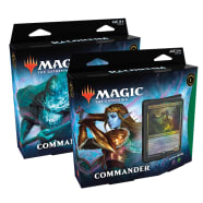 Kaldheim - Commander Deck - Set of 2 Thumb Nail