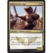 Chief of the Edge Thumb Nail