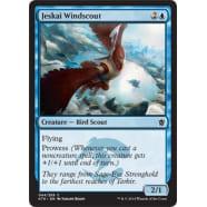 Jeskai Windscout Thumb Nail