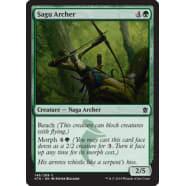 Sagu Archer Thumb Nail