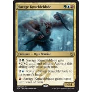 Savage Knuckleblade Thumb Nail