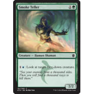 Smoke Teller Thumb Nail