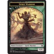Spirit Warrior (Token) Thumb Nail