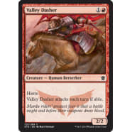 Valley Dasher Thumb Nail
