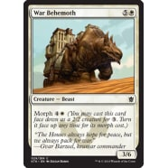 War Behemoth Thumb Nail