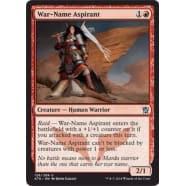 War-Name Aspirant Thumb Nail