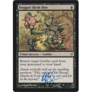 Boggart Birth Rite Signed by Ralph Horsley Thumb Nail