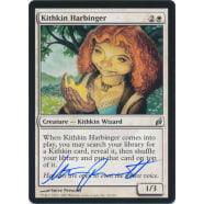 Kithkin Harbinger Signed by Steve Prescott Thumb Nail