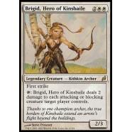 Brigid, Hero of Kinsbaile Thumb Nail