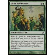 Elvish Promenade Thumb Nail