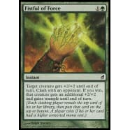 Fistful of Force Thumb Nail