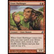 Giant Harbinger Thumb Nail