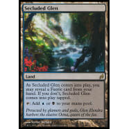 Secluded Glen Thumb Nail