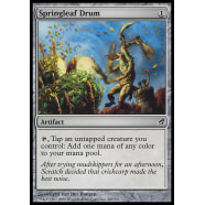 Springleaf Drum Thumb Nail