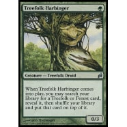 Treefolk Harbinger Thumb Nail