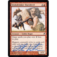 Stinkdrinker Daredevil Signed by Pete Venters Thumb Nail