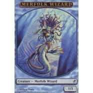 Merfolk Wizard (Token) Thumb Nail