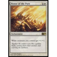 Honor of the Pure Thumb Nail