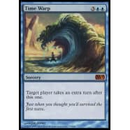 Time Warp Thumb Nail