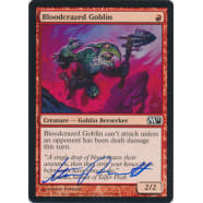 Bloodcrazed Goblin Signed by Steve Prescott Thumb Nail