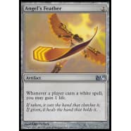 Angel's Feather Thumb Nail