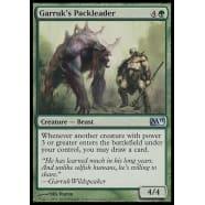 Garruk's Packleader Thumb Nail
