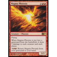 Magma Phoenix Thumb Nail
