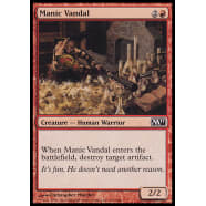 Manic Vandal Thumb Nail