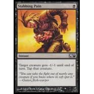 Stabbing Pain Thumb Nail